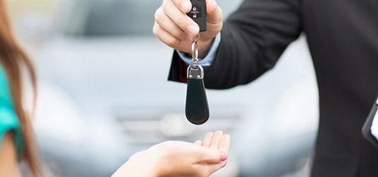 Kupno samochodu bez dowodu rejestracyjnego?