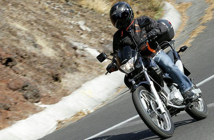 Charakterystyka kurtek motocyklowych