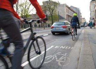 Wyruszając w drogę nie zapomnij o rowerze