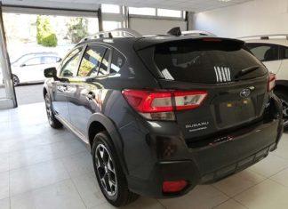 Subaru XV – auto, które ekscytuje!