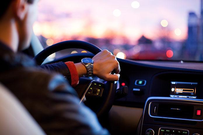 Formalności przed wypożyczeniem samochodu