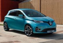 Renault ZOE będzie mieć konkurencję, czyli e-Dacia