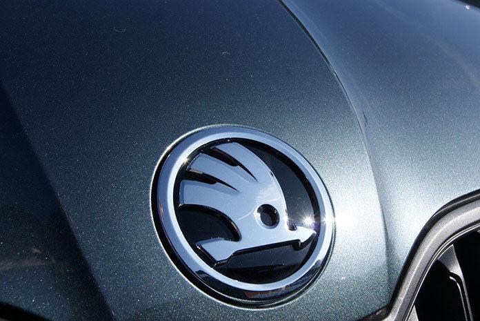 Skoda - zamienne części samochodowe