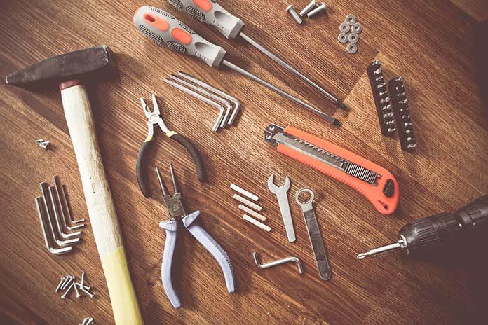 Skrzynki narzędziowe