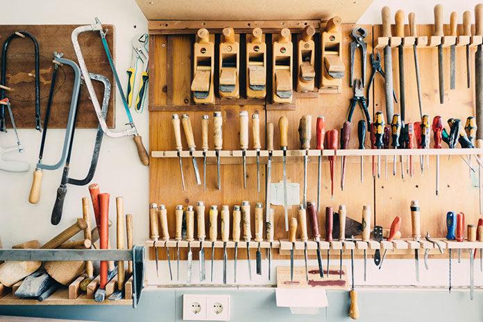 Jak wybrać wysokiej jakości sprzęt warsztatowy